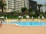 Communal Pool. Very relaxing